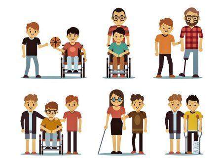 Si può parlare di disabilità?